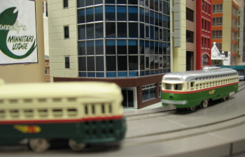 East Penn Traction Club - Light Rail Modeling